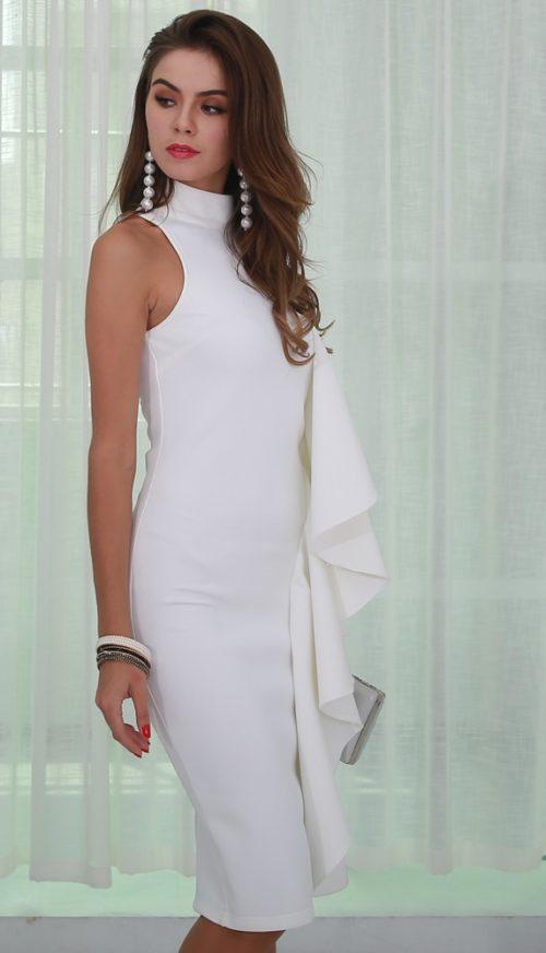 white midi dress (4)